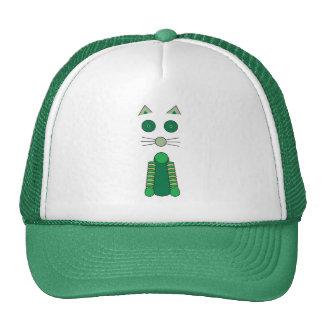 Camiseta irlandesa del CAT Gorros