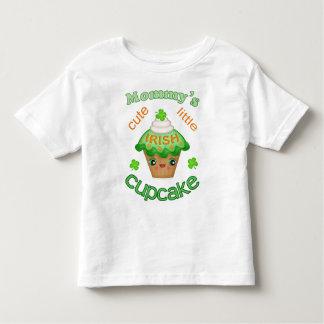 Camiseta irlandesa del ` s del bebé de la
