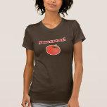 Camiseta italiana divertida de Saucesome