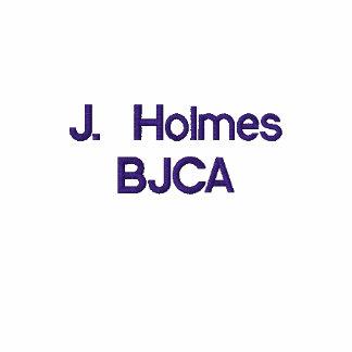 Camiseta J. Holmes, BJCA