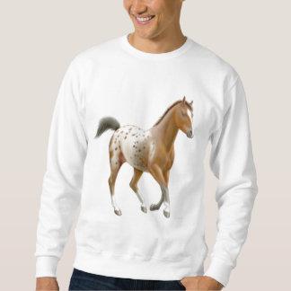 Camiseta joven del caballo del Appaloosa