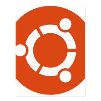 Camiseta Kode ub05 de Ubuntu Linux Postales