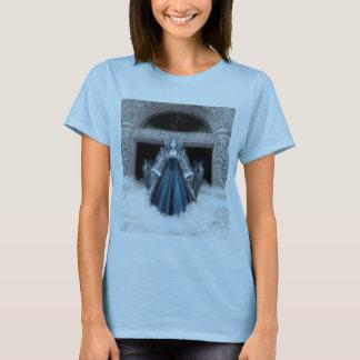 Camiseta L de las mujeres de Skadi de Nellis