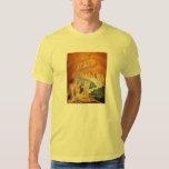Camiseta: La escalera de Jacob - Guillermo Blake Playeras