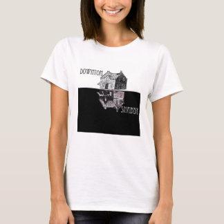 Camiseta lamentable de Downton