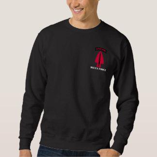 Camiseta larga de la fuerza de delta jersey
