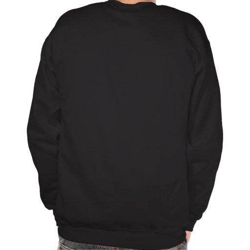 Camiseta larga de la fuerza de delta