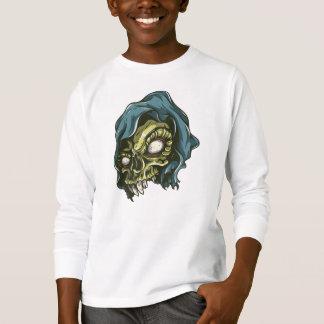Camiseta larga de la manga de Tagless ComfortSoft®