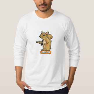 Camiseta larga de la manga de Tommy Kane Remera