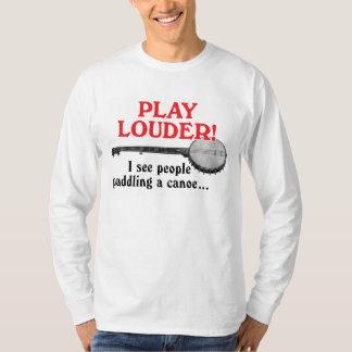 Camiseta larga ligera de la manga de hombres más remera