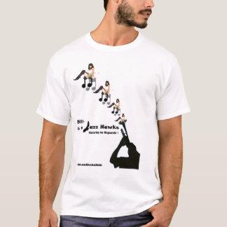Camiseta - las trompetas Nina de Mags