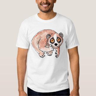 Camiseta lenta de Loris Remera