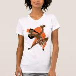 camiseta leo1 salvaje