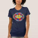 Camiseta libre de Tíbet