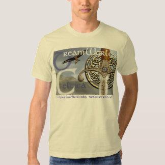 Camiseta ligera de Celtica Playera