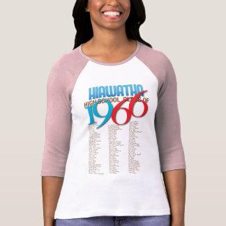 Camiseta ligera de las mujeres