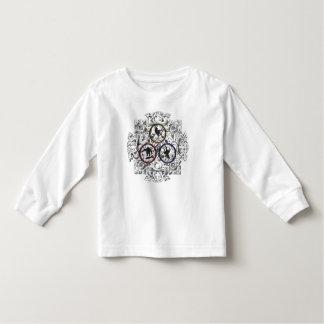 Camiseta limitada X de los deportes de Xtreme del