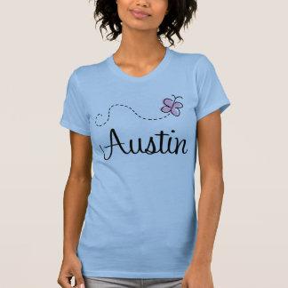 Camiseta linda de Austin Tejas