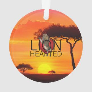 CAMISETA Lionhearted