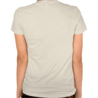 Camiseta loca de la isla