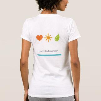 Camiseta - logotipo de HHL