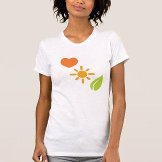 Camiseta - logotipo de HHL Camisas