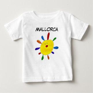 Camiseta Mallorca. Playera