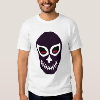 Camiseta malvada de la risa de Desdinova Playera