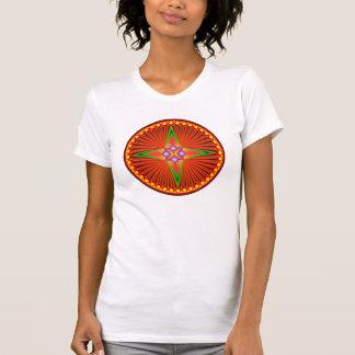 Camiseta Mandala Amun