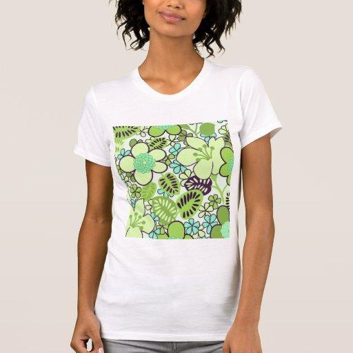 Camiseta maravillosa del diseño del arte de la remera