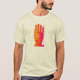 Camiseta maravillosa del tamaño extra grande -