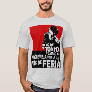 Camiseta MARTINAGA