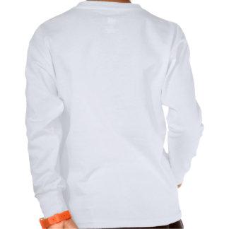 Camiseta masculina de la fan de JMC