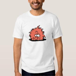 "Camiseta Masculina-""MONSIEUR PUFF"". Shirt"