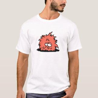 "Camiseta Masculina-""MONSIEUR PUFF"". T-Shirt"
