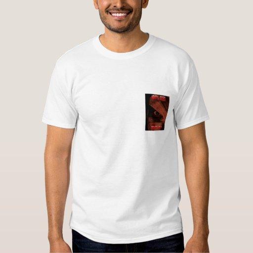 """Camiseta mental oficial del """"ojo"""" de las playeras"""