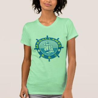 Camiseta menuda de Navegantes del Magallanes Polera