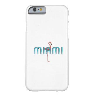 CAMISETA Miami Funda De iPhone 6 Barely There