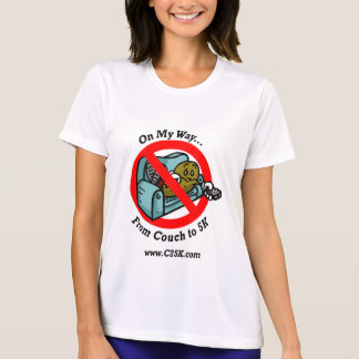 Camiseta micro de la fibra del programa de las poleras