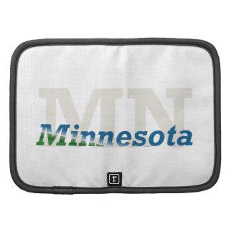 CAMISETA Minnesota Planificadores