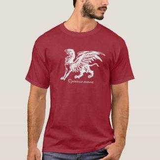 Camiseta mítica de la bestia