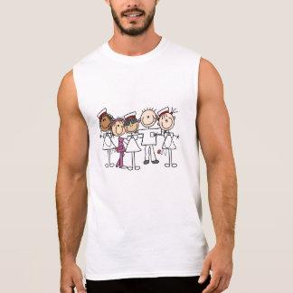 Camiseta - modificada para requisitos particulares