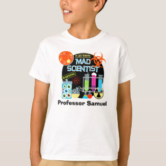Camiseta modificada para requisitos particulares remera