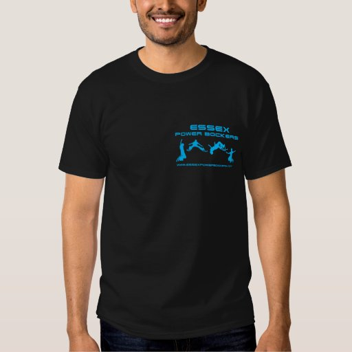 Camiseta modificada para requisitos particulares remeras