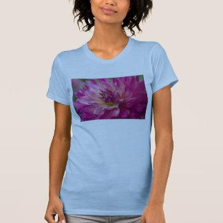 Camiseta, mujer, dalia # 176 playeras