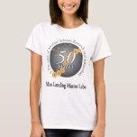 Camiseta (mujeres): Básico, bio/Chem