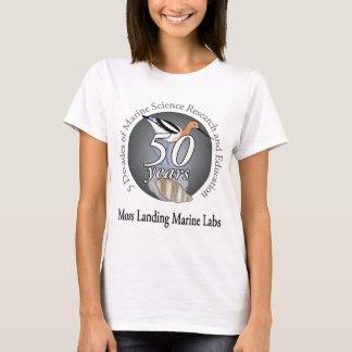 Camiseta (mujeres): Básico, el pájaro/invierte