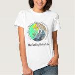 Camiseta (mujeres): Básico, Oce/Geo Playera