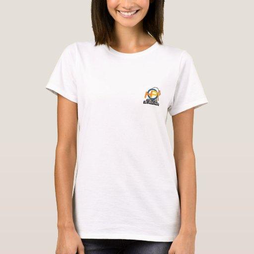 Camiseta Mulher Pescadora 1