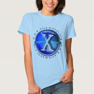 Camiseta Mulher Polera